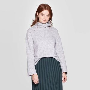 Turtleneck Pullover NWT
